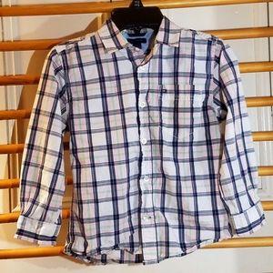 Tommy Hilfiger 5 Dress Shirt - Easter Collared boy